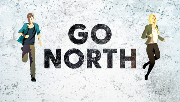 Go North on FREECABLE TV