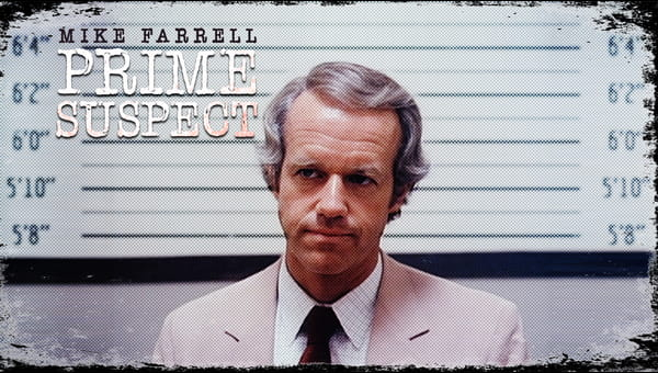 Prime Suspect on FREECABLE TV