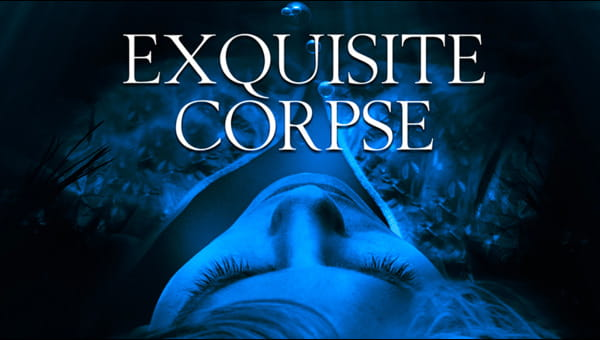 Exquisite Corpse on FREECABLE TV
