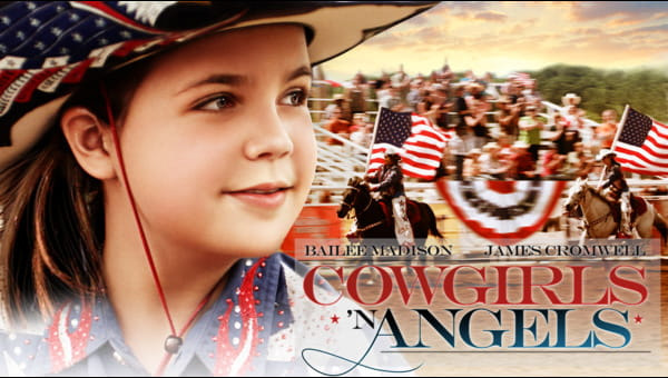 Cowgirls N Angels on FREECABLE TV