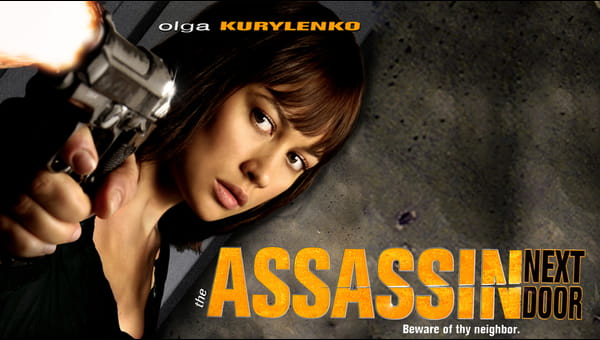 The Assassin Next Door on FREECABLE TV