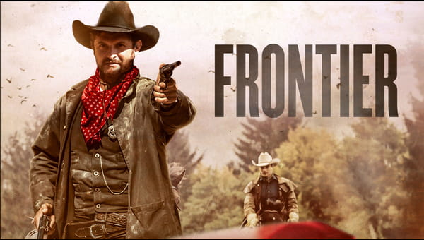 Frontier on FREECABLE TV