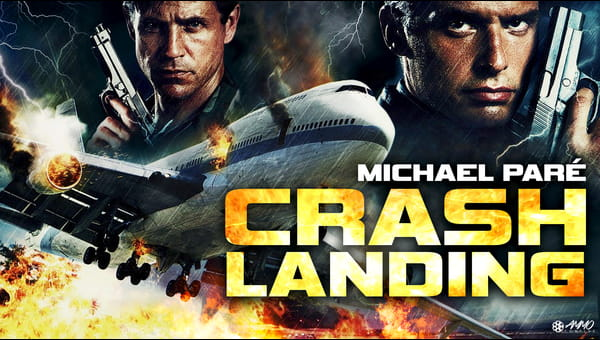 Crash Landing on FREECABLE TV