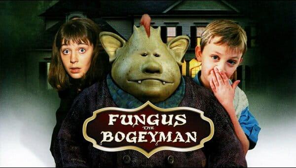 Fungus the Bogeyman on FREECABLE TV