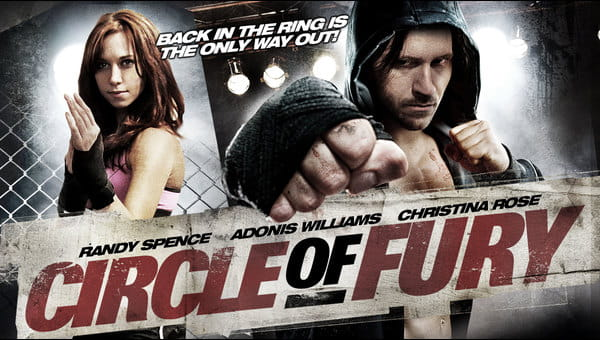 Circle of Fury on FREECABLE TV