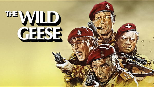Wild Geese on FREECABLE TV