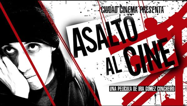 Asalto Al Cine on FREECABLE TV