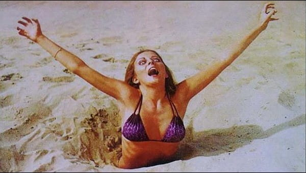 BLOOD BEACH on FREECABLE TV