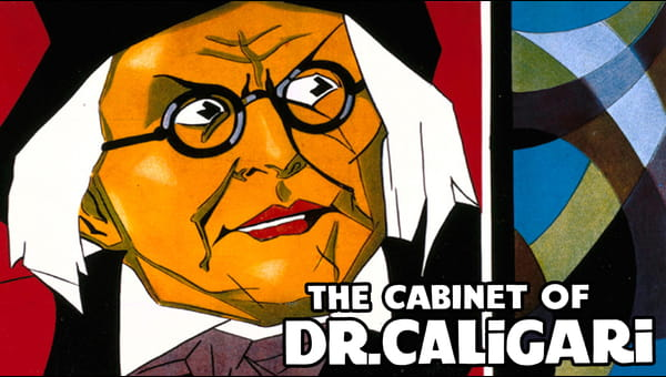 The Cabinet Of Dr. Caligari on FREECABLE TV