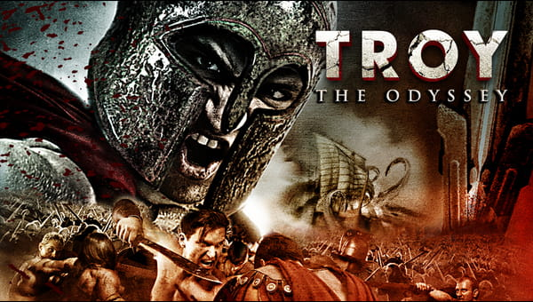 Troy: The Odyssey on FREECABLE TV