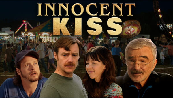 An Innocent Kiss on FREECABLE TV