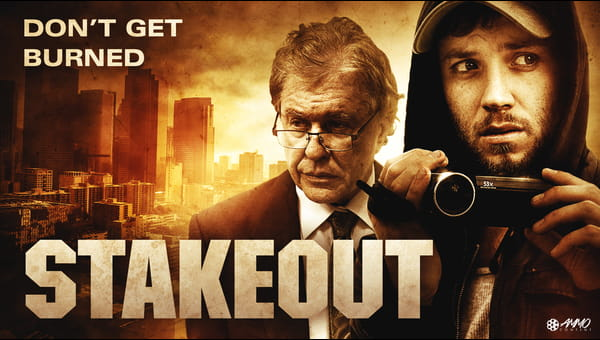 Stakeout on FREECABLE TV