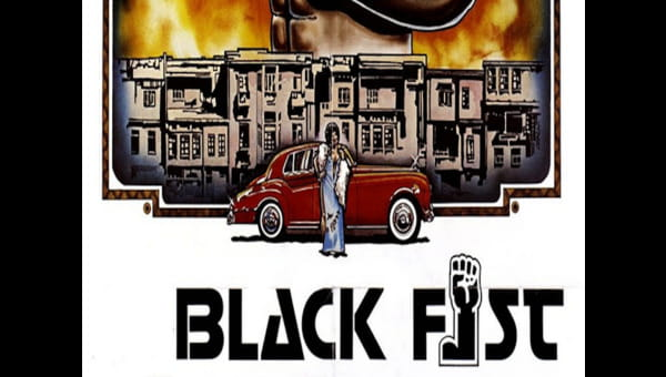 Black Fist on FREECABLE TV