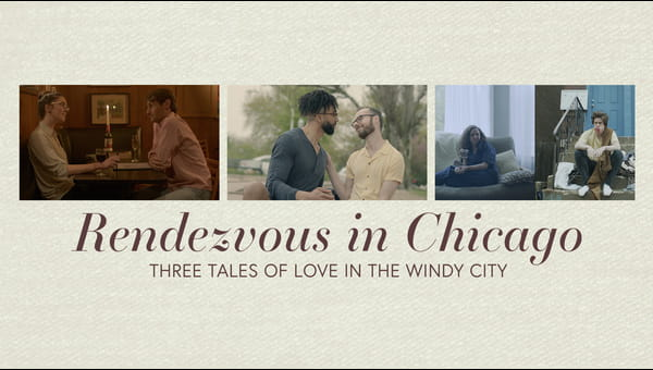 Rendezvous in Chicago on FREECABLE TV