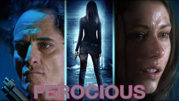 Ferocious on FREECABLE TV