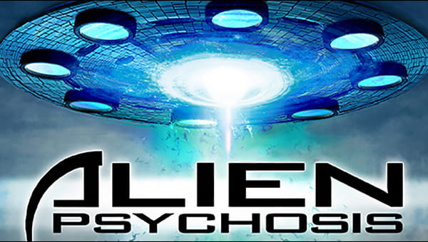 Alien Psychosis on FREECABLE TV