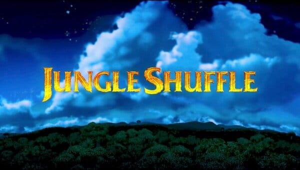 Jungle Shuffle on FREECABLE TV