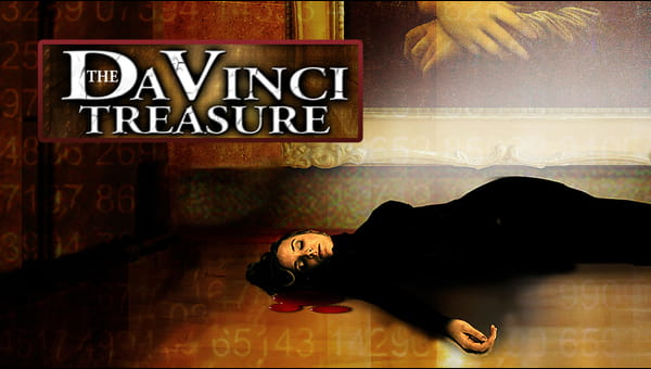 Da Vinci Treasure, The on FREECABLE TV