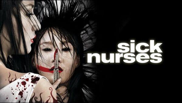 Sick Nurses on FREECABLE TV