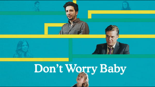 Don't Worry Baby on FREECABLE TV