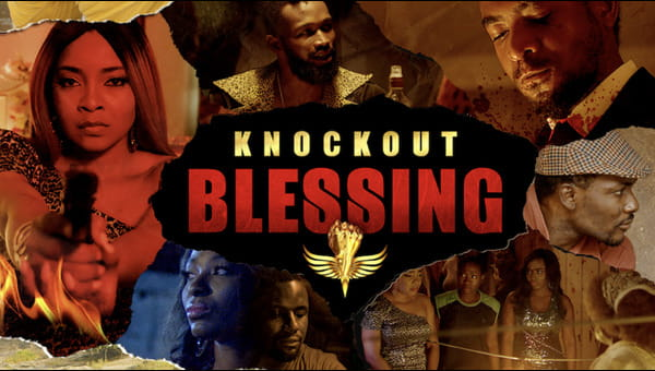 Knockout Blessing on FREECABLE TV