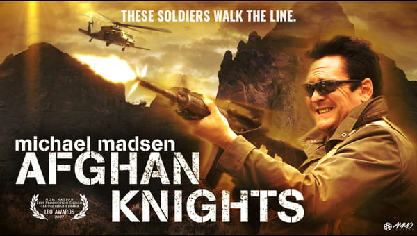 Afghan Knights on FREECABLE TV