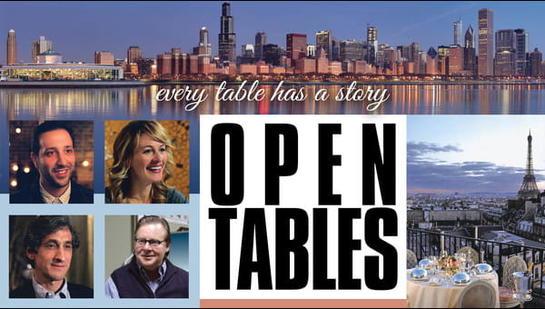Open Tables on FREECABLE TV