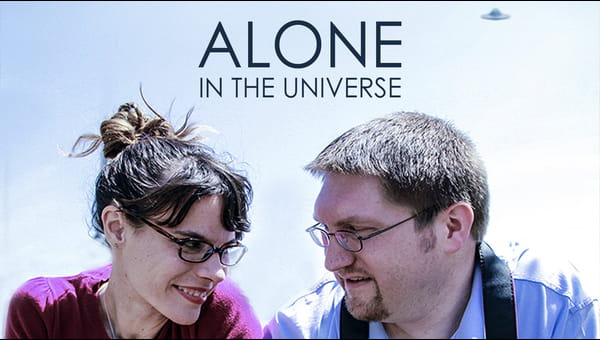 Alone in the Universe on FREECABLE TV