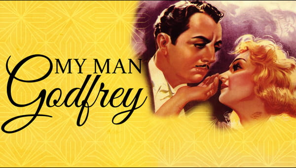My Man Godfrey on FREECABLE TV