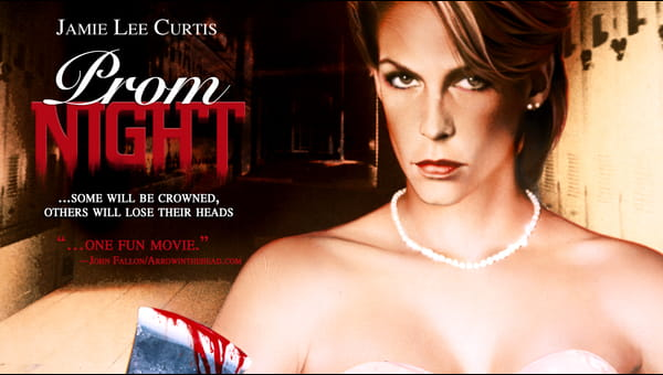 Prom Night on FREECABLE TV