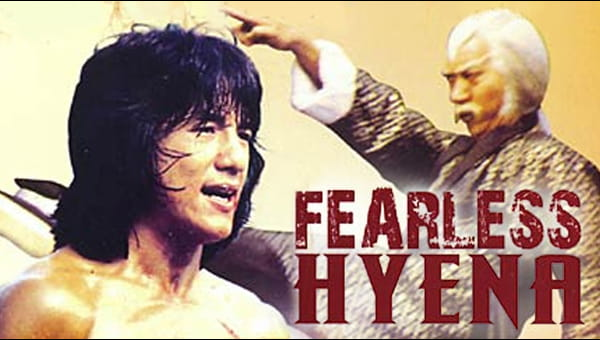 Fearless Hyena on FREECABLE TV