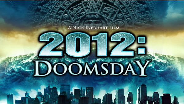 2012: Doomsday on FREECABLE TV