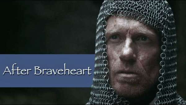 After Braveheart on FREECABLE TV