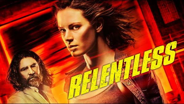 Relentless on FREECABLE TV