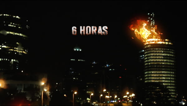 6 Horas on FREECABLE TV