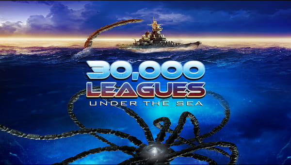 30,000 Leagues Under the Sea on FREECABLE TV