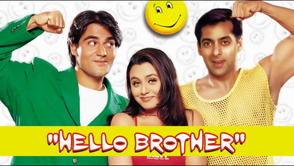 Hello Brother on FREECABLE TV