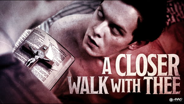 A Closer Walk With Thee on FREECABLE TV