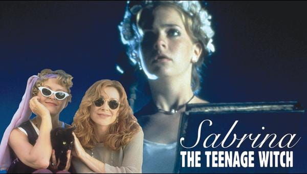 Sabrina the Teenage Witch on FREECABLE TV
