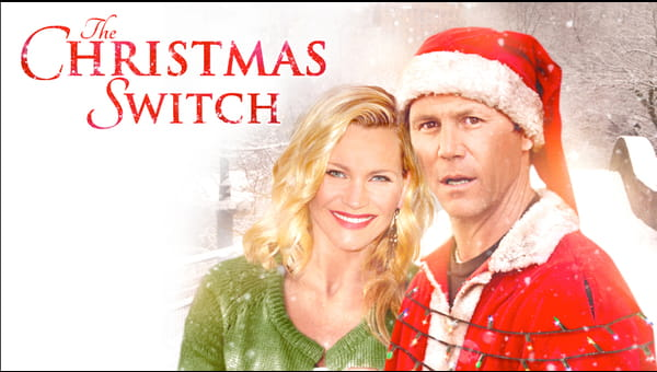 The Christmas Switch on FREECABLE TV