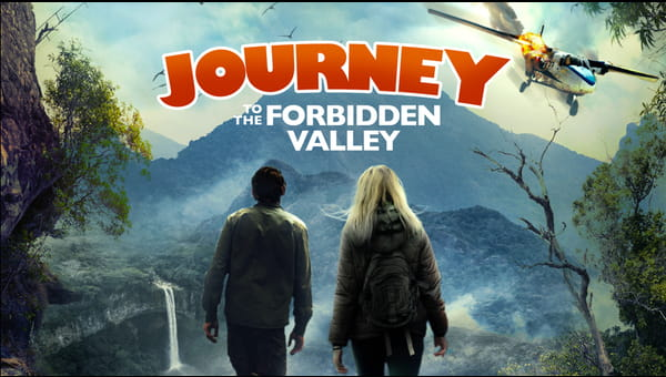 Journey to the Forbidden Valley on FREECABLE TV