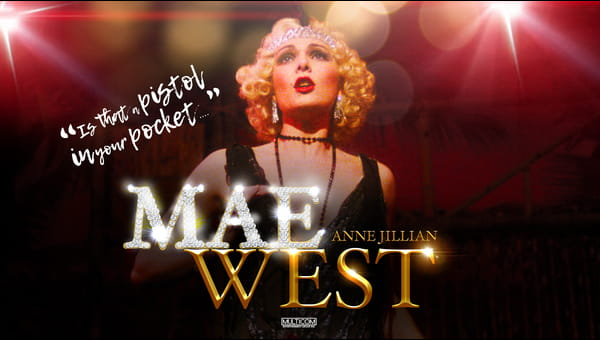Mae West on FREECABLE TV