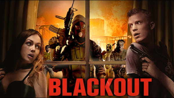 Blackout on FREECABLE TV