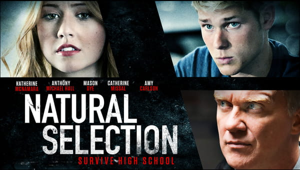 Natural Selection on FREECABLE TV