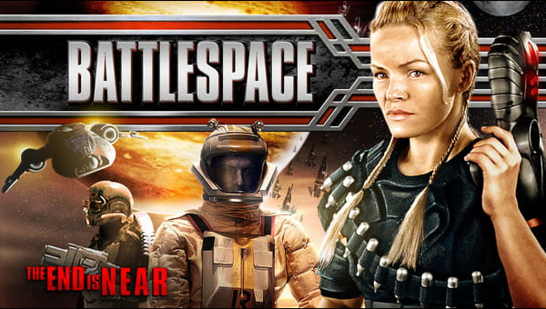 Battlespace on FREECABLE TV