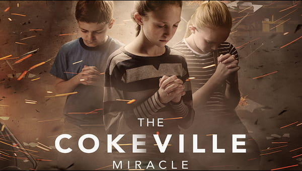The Cokeville Miracle on FREECABLE TV