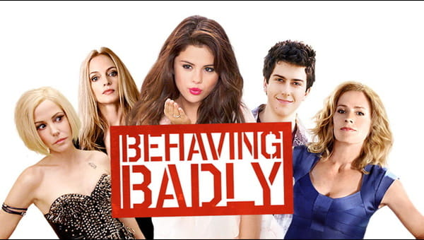 Behaving Badly on FREECABLE TV