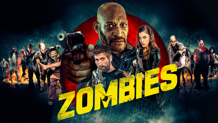 Zombies on FREECABLE TV