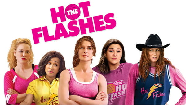The Hot Flashes on FREECABLE TV