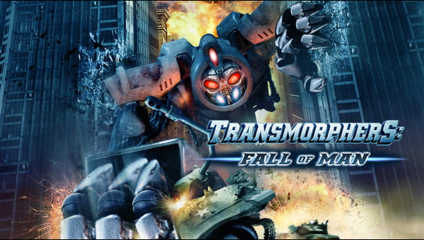 Transmorphers: Fall of Man on FREECABLE TV